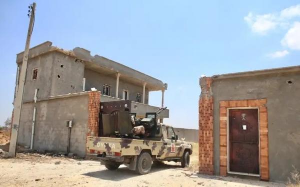 قوات الوفاق تتقدم جنوبي طرابلس.. والبرلمان الليبي يجدد رفضه لتدخل الإمارات