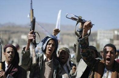 الحكومة اليمنية: تصريحات مجلس الأمن القومي الأمريكي على ممارسات مليشيات الحوثي محل تقدير