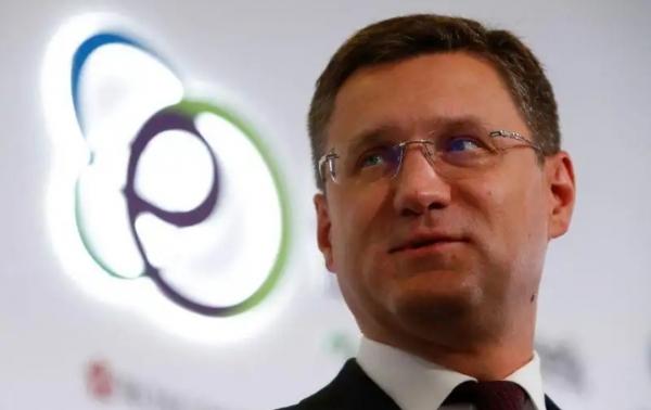 وزير الطاقة الروسي يتوقع عودة الطلب على النفط لمستويات ما قبل الأزمة في 2021