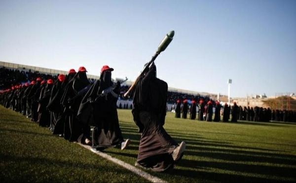 باحثة أمريكية: إيران حولت اليمن إلى مختبر لتجاربها
