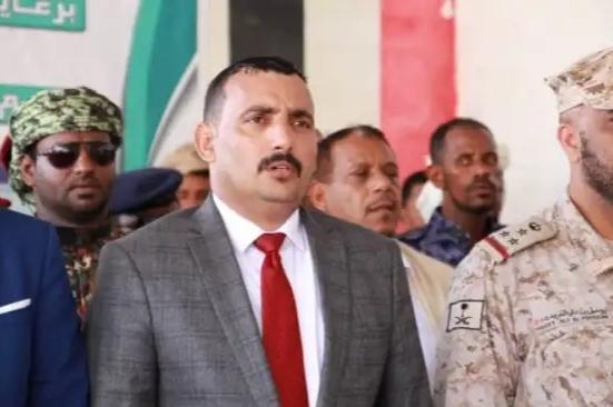 مصادر: محافظ سقطرى يصل الرياض قادما من المهرة