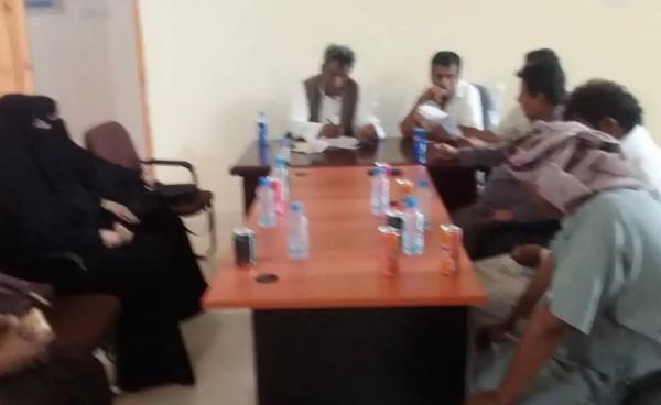 مجلس الإنقاذ بالمهرة يرحب بخطوات السلطة المحلية لمواجهة الأخطار المحدقة بالمحافظة