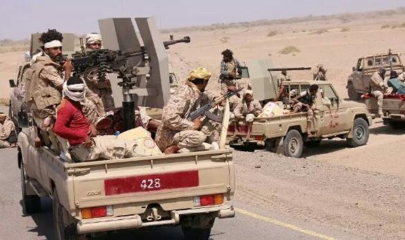 الجيش الوطني يستعيد مواقع إستراتيجية في مأرب ويتوغل نحو خطوط إمداد الحوثيين