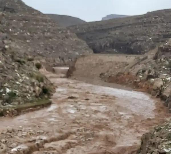 مأرب.. وفاة 17 شخصا جراء سيول الأمطار