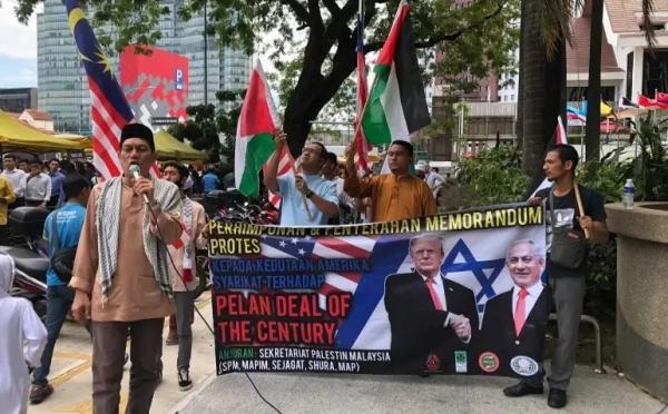 ماليزيا.. اتهامات بالجملة للإمارات بخيانة القضية الفلسطينية والحكومة تحمل العصا من الوسط