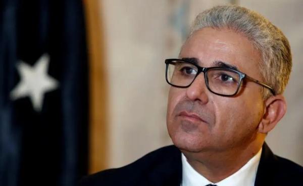 إيقاف وزير الداخلية الليبي وسط احتجاجات
