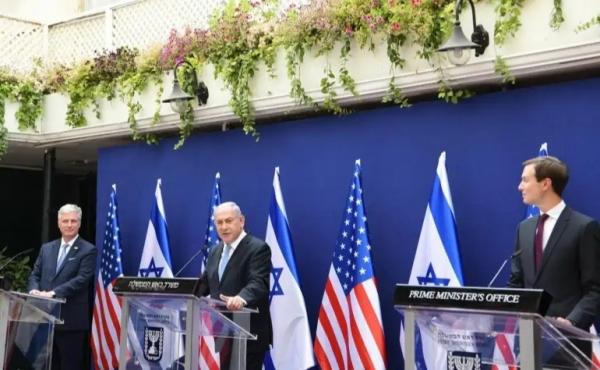 كاتب إسرائيلي: الإمارات دولة هامشية والسلام معها لا يساوي قشرة ثوم