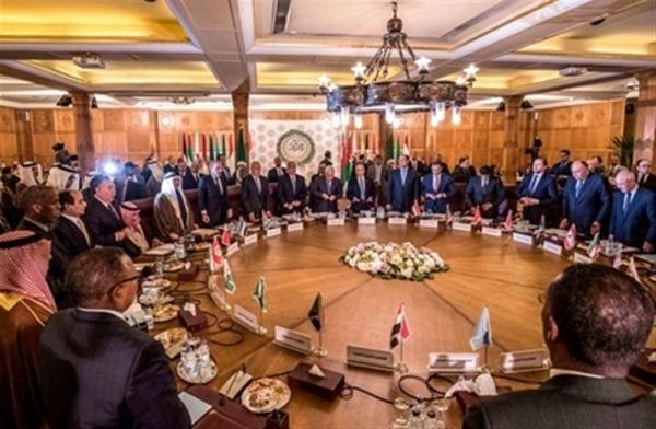 الجامعة العربية تفشل في إقرار مشروع يدين التطبيع الإماراتي مع الاحتلال الإسرائيلي