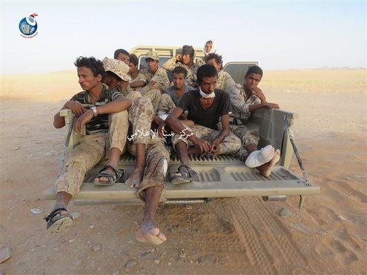 هيومن رايتس: مليشيات الحوثي تمنع وصول الإغاثة إلى المحتاجين وتسلمها لمقاتليها