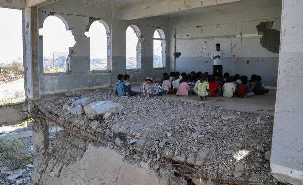 الأمم المتحدة : أطفال اليمن بحاجة ماسة للمساعدات وفتح المدارس