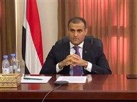 الحضرمي يحمل ميليشيا الحوثي مسئولية الكارثة الإنسانية التي تعيشها اليمن