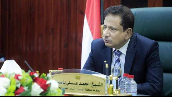 محافظ المهرة : لا يوجد أي تهريب للاسلحة من عمان بل مستحيل وعمان هدفها احلال السلام
