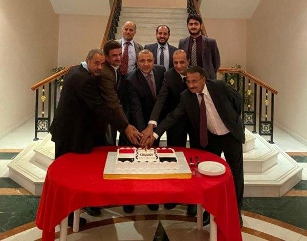 سفارة اليمن في مسقط تقيم احتفالية بمناسبة ذكرى ثورة سبتمبر