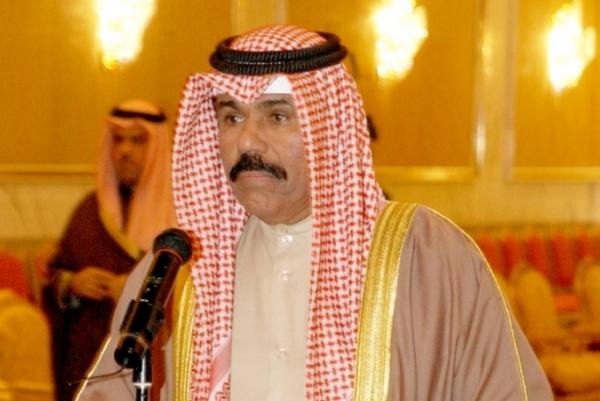 من هو أمير الكويت الجديد الشيخ نواف الأحمد الصباح أمير الكويت الجديد