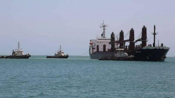 سقطرى :هيئة المصائد تؤكد قيام سفن اجنبية بالتجريف في مياه الجزر