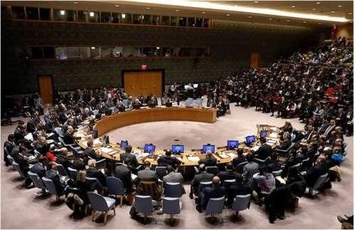 مجلس الأمن يرحب بتبادل المحتجزين ويؤكد على الحل السياسي