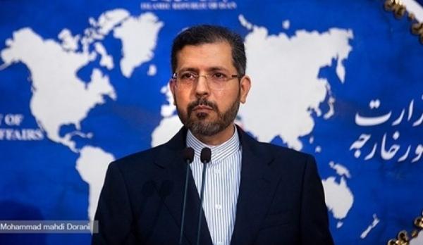 الخارجية الإيرانية تعلن وصول حسن ايرلو إلى صنعاء لتقديم أوراق اعتماده كسفير لإيران