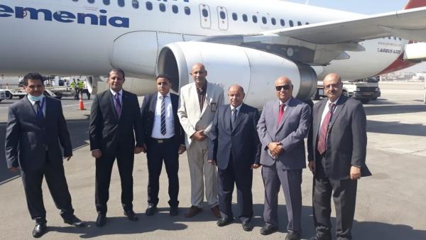 بمشاركة اليمن .. اجتماع عربي يناقش مبادرة لدعم وتعافي قطاع النقل الجوي العربي من جائحة كورونا
