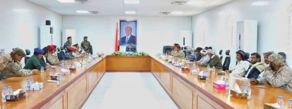 شبوة .. الأجهزة الأمنية تكشف هوية الخلية المتورطة في مقتل 4 مدنيين في مديرية بيحان