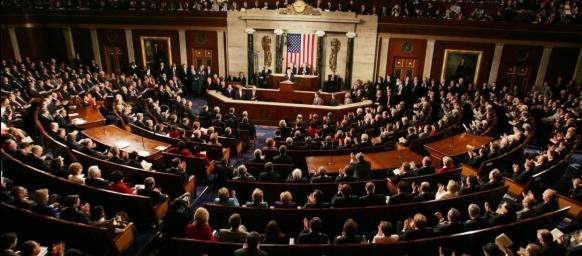 الكونغرس الامريكي ..مشروع قانون يطالب بوقف عمليات القوات الأمريكية من اليمن