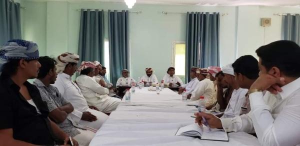 المهرة .. اتحاد المقاولون يطالبون السلطة بصرف مستحقاتهم ويمهلوها إسبوع