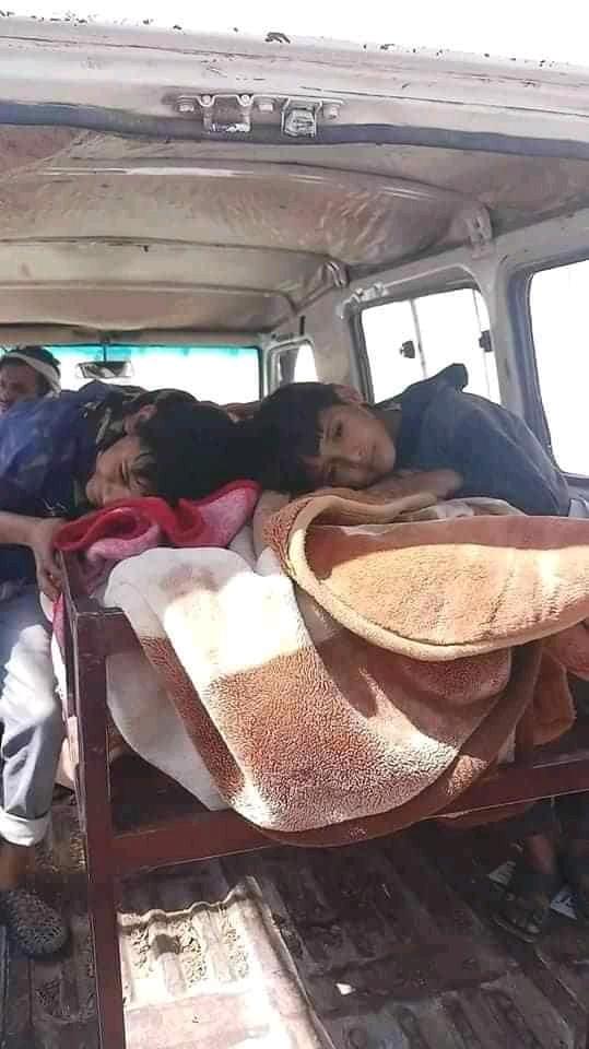 إب.. مسلحين جماعة الحوثي تقتحم منزلا أثناء الليل وتقتل امرأة بالضرب