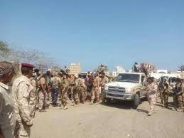 وصول اللواء الأول حماية رئاسية إلى عدن خلال الساعات المقبلة