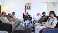الداخلية تؤكد على أهمية تكثيف الجهود لاستكمال تنفيذ الشق العسكري والأمني من اتفاق الرياض