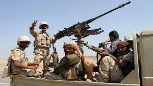 تعز : الجيش يحرر جبلين استراتيجيين باتجاه منطقة البرح غربي المحافظة