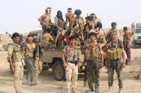 حجة : الجيش يعلن تحرير مناطق واسعة ويتقدم باتجاه عبس