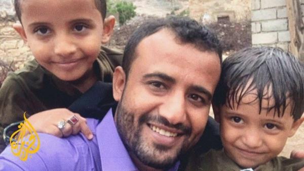 عدن .. مليشيا الانتقالي تفرج عن الصحفي عادل الحسني ستة أشهر اختطاف