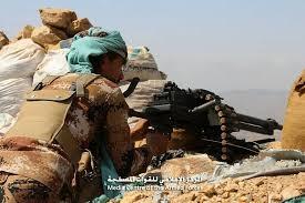قوات الجيش الوطني تواصل تقدمها غربي تعز
