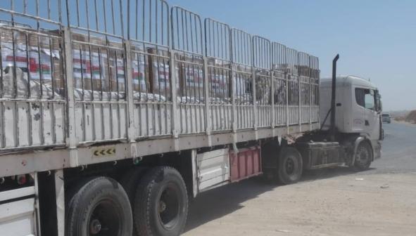 المهرة : سلطنة عمان ترسل دفعة من الكراسي المتحركة لذوي الاحتياجات الخاصة بتكلفة 25.550 ريال عماني