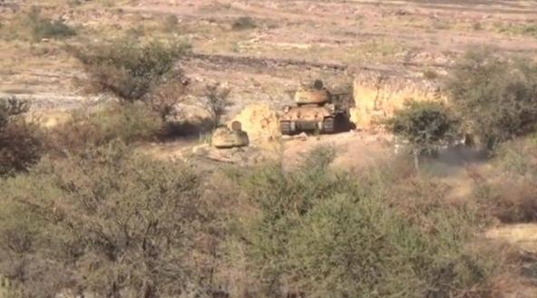 مأرب : لجيش يحبط هجوماً على جبهة الكسارة ويلحق بالحوثيين خسائر كبيرة