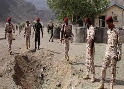 الجوف : قتلى وجرحى حوثيين وتدمير آليات عسكرية في خب والشعف