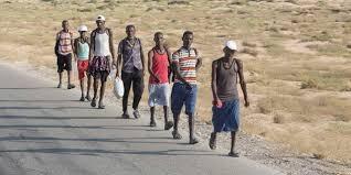 الهجرة الدولية: وصول 3800 مهاجر إلى اليمن خلال يناير وفبراير