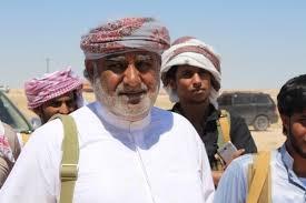 الحريزي: يطالب برحيل القوات الأجنبية من المهرة و يتعهد بتحرير سقطرى في القريب العاجل
