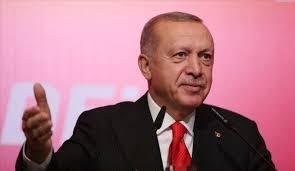 الرئسي التركي يدعو إلى حماية المهاجرين اليمنيين والسوريين
