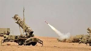 التحالف يعلن تدمير باليستي و3مسيرات استهدفت السعوديه