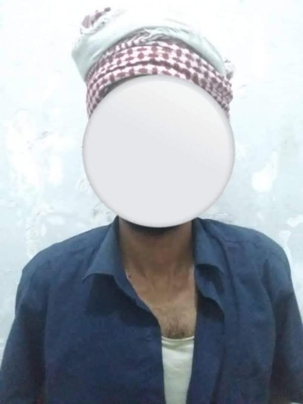 المهرة : الأمن يحيل متهماً بقتل والده وصهره إلى النيابة العامة
