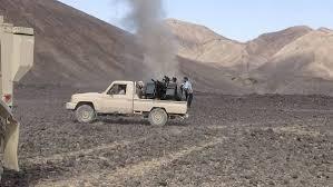 """الجيش يفشل هجومات حوثية في المشجح"""" أطراف مأرب"""""""