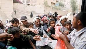 تقارير أممية: ملايين اليمنيين لن يحصلوا على وجباتهم خلال شهر رمضان