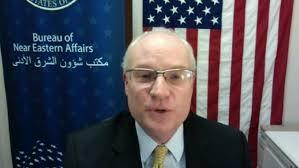 المبعوث الأمريكي يدعو إلى وقف فوري للحرب على محافظة مأرب