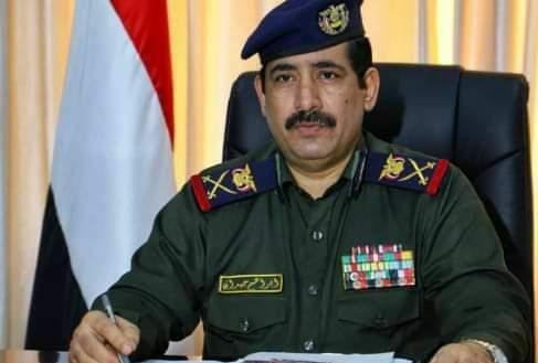 وزير الداخلية يصل السعودية في مهمة عمل يجري خلالها عددا من اللقاءات من بينها الاجتماع مع الرئيس هادي