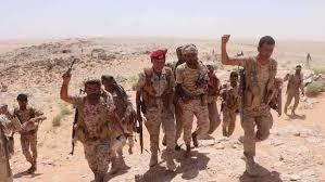 الجوف ..قوات الجيش تحرر مواقع جديدة شرق المحافظة