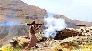 مأرب.. عملية هجومية للجيش في عمق جبهة المشجح