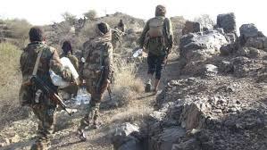 مأرب : قوات الجيش تدحر الحوثيين من عدة مواقع وتكبدها خسائر كبيرة