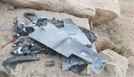 دفاعات الجيش تسقط طائرة مسيرة شمال غرب مارب