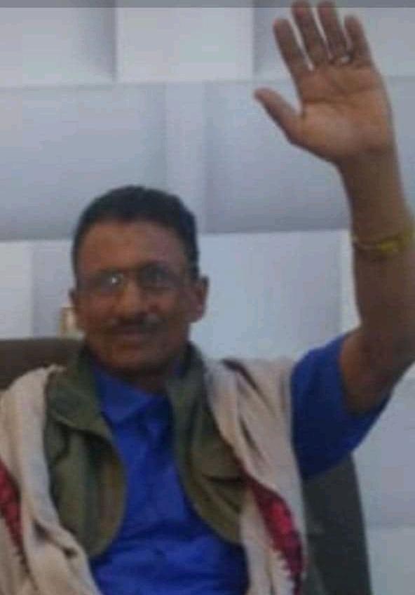 مليشيات الإنتقالي في سقطرى تطلق سراح شيخ مشايخ ديكسم الشيخ علي سليمان بعد يومين من اختطافه