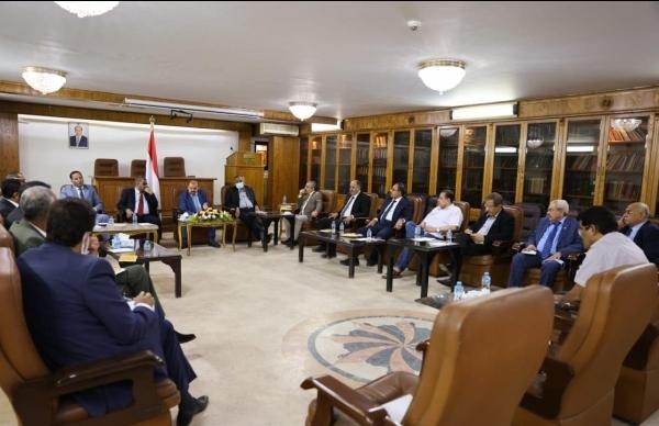 مجلس النواب يعلن إنعقاد جلساته بعد عيد الاضحى ويدعو الحكومة إلى دعم الجيش بالإمكانات النوعية